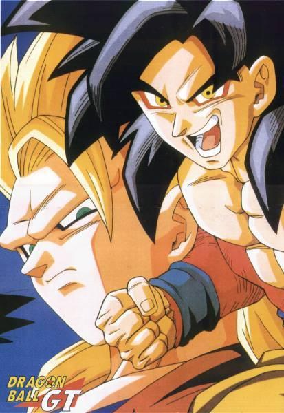 Super Saiya-Jin Goku 3 And 4.jpg