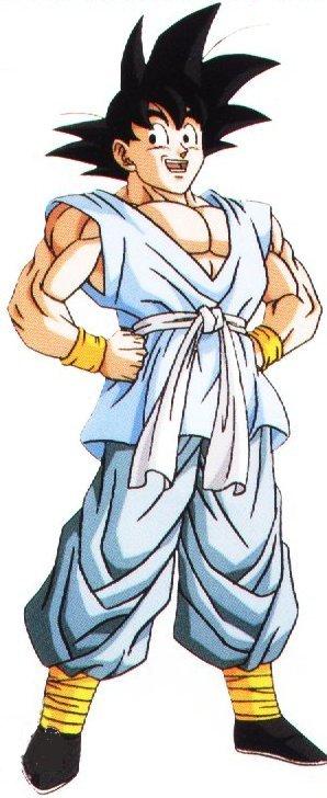 Goku In A White Gi.jpg