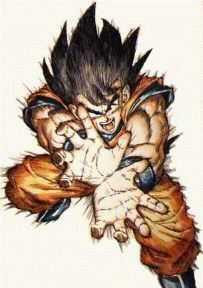 Goku firing a Kame Hame Ha.jpg