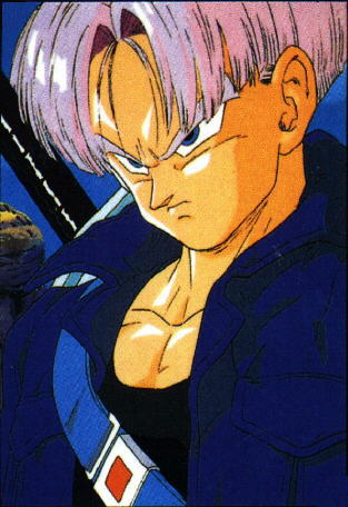 Trunks Looking Angry.jpg