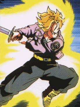 Trunks Flying With His Sword.jpg