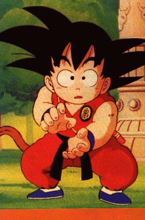 Young Goku Puzzled.jpg
